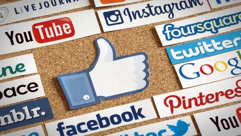 social-media-business-presence