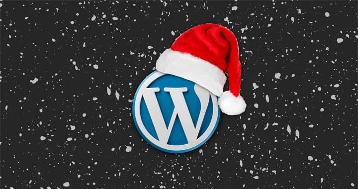 Xmas WordPress Support