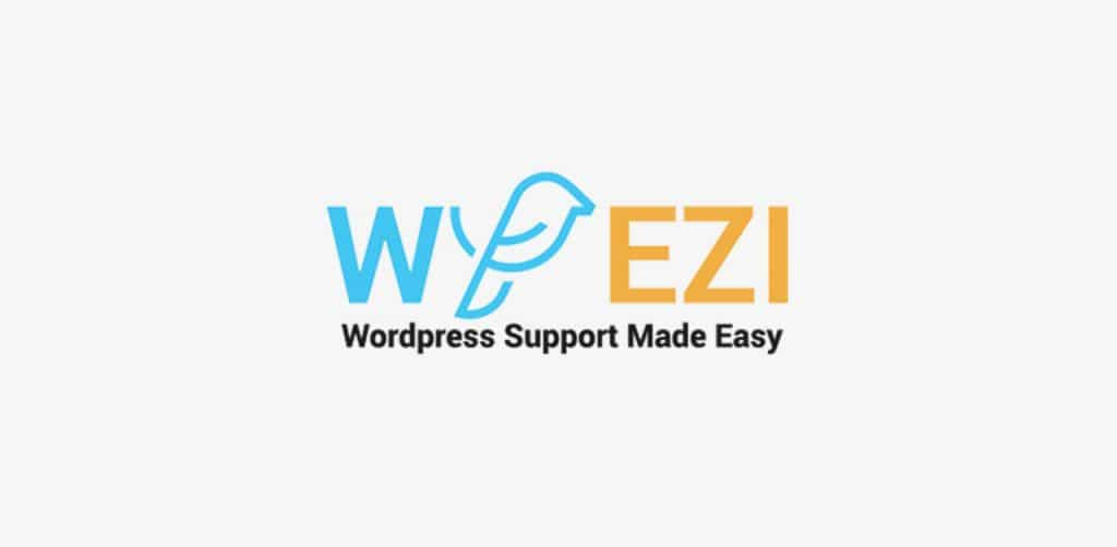 WP EZI - WordPress Help, Fixes and Support