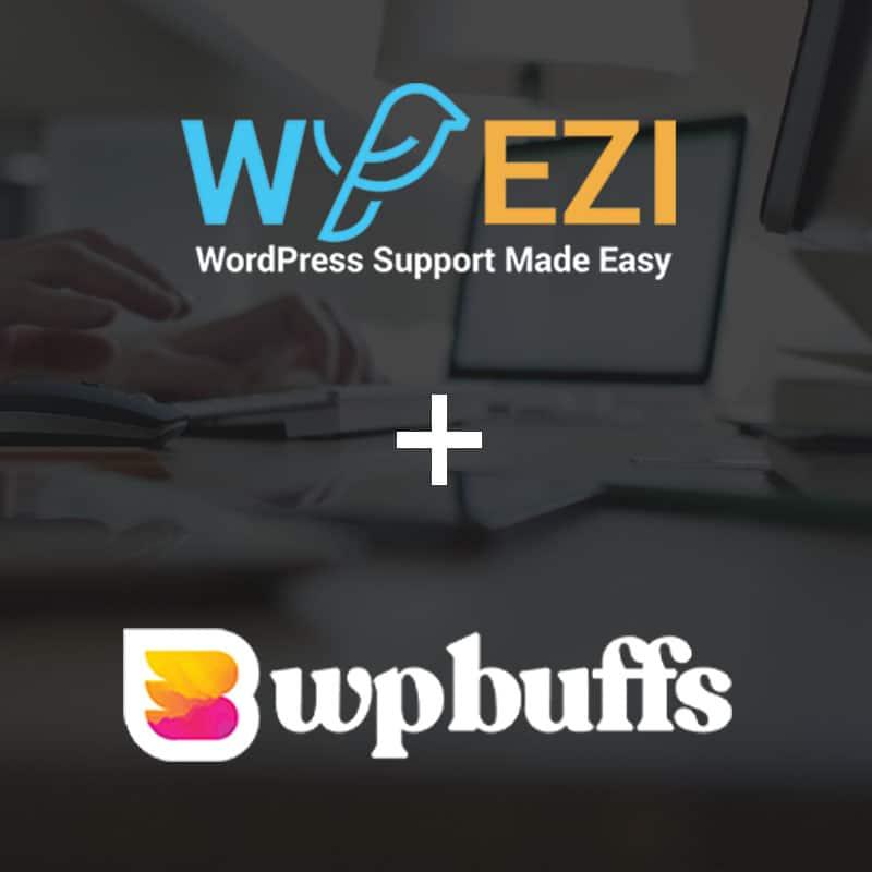 WP EZI + WP BUFFS
